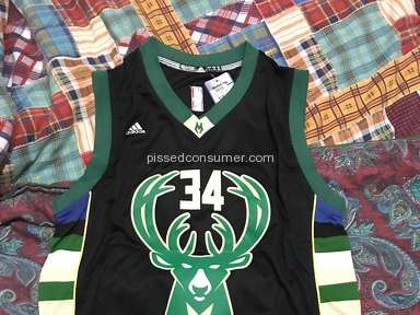 Dhgate Basketball Jersey review 210244
