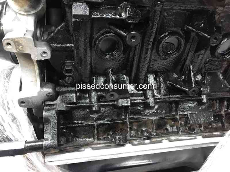 Engine And Transmission World >> 55 Engine And Transmission World Reviews And Complaints Pissed