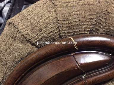 Coleman Furniture Claim review 383718