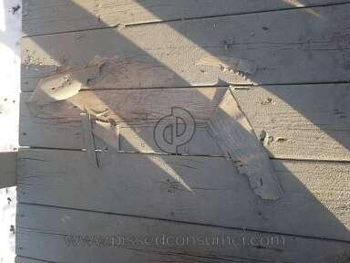 Behr Deckover Deck Paint review 389042