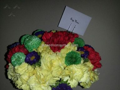 From You Flowers Bouquet review 29121