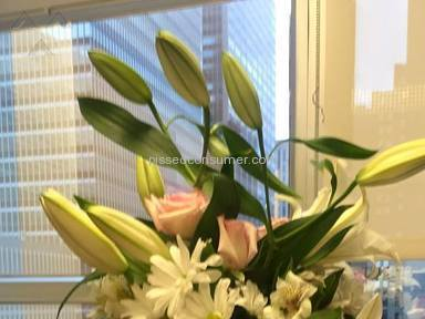 Teleflora Arrive In Style Bouquet review 147640