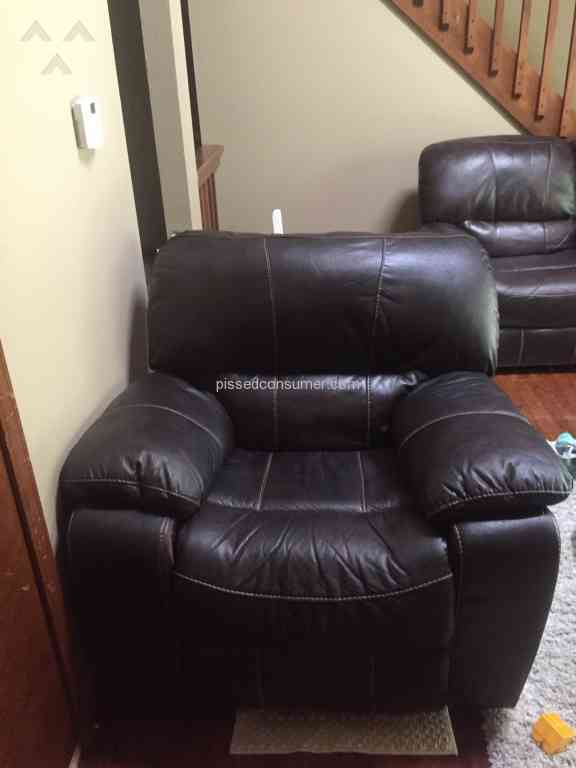 Sofa Mart Sofa Review 157244