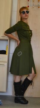 Rosewholesale Dress