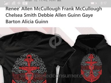 Online Shirt Orders Texas Tech T-shirt review 127481