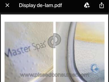 Master Spas Hot Tub review 386870