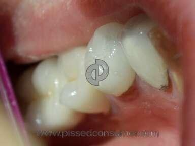 Aspen Dental Hospitals, Clinics and Medical Centers review 37911