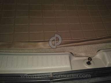 Weathertech Auto Floor Mat review 204866