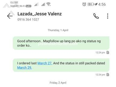 Lazada Philippines Auctions and Marketplaces review 954003