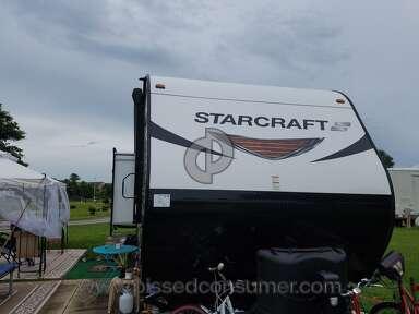 StarCraft RV - Starcraft disappoint!!!!!!!
