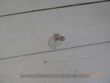 Behr Deckover Deck Paint review 218444