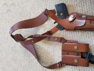 Craft Holsters - Craft Holster excellence!