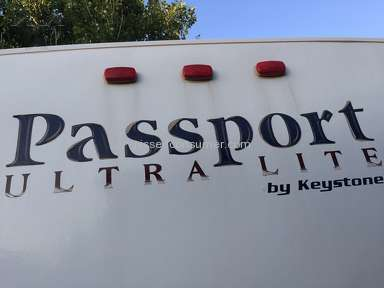 Keystone Rv 2010 Keystone Rv Passport Ultra Lite 280bh Rv review 133527