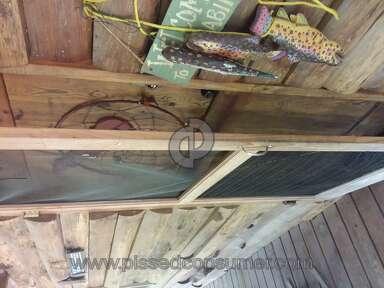 VRBO Cottage Rental review 684057