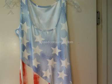 Rosewe Dress review 145906