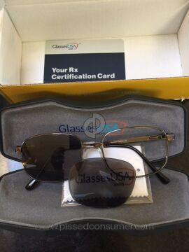 Glassesusa Eyeglasses