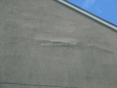 Pulte Homes defective stucco