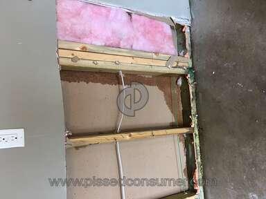 Dr Horton House Construction review 135171