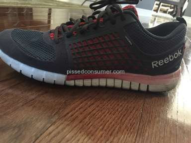 Reebok Footwear and Clothing review 88273