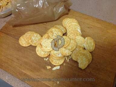 Mondelez International Ritz Crackers Crackers review 156058
