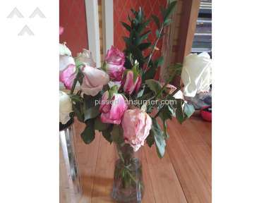 Avasflowers Flowers review 192984