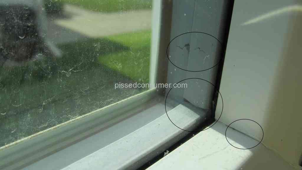 7 North Country Windows And Doors Reviews And Complaints Pissed