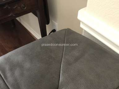 West Elm Sofa review 268380