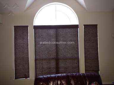 Levolor Blinds review 279778