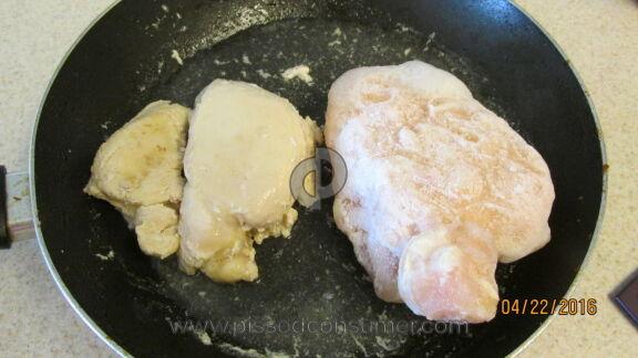 Tyson Foods Chicken Breast