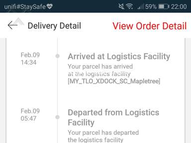 Lazada Malaysia Auctions and Marketplaces review 898870