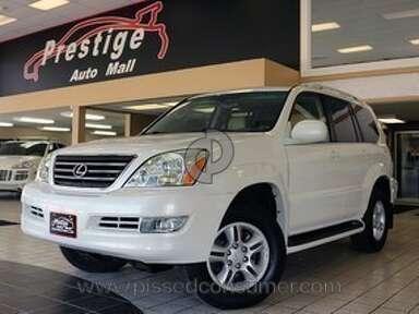 Prestige Auto Sales Dealers review 94967