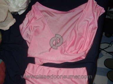 Nastydress Dress review 107973