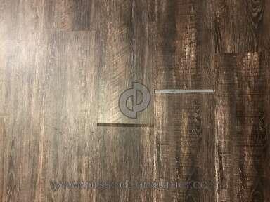 Lumber Liquidators Vinyl Flooring review 287484