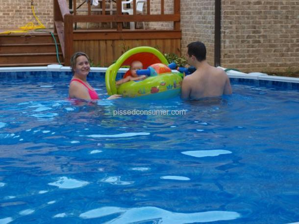 3 Memphis Tennessee Blue World Pools Reviews And