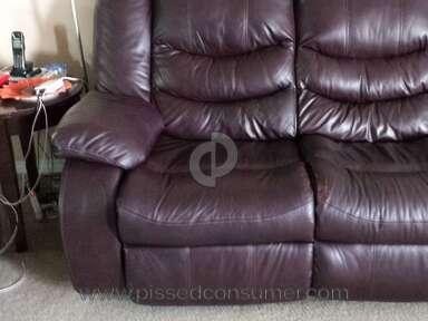 Ashley Furniture Furniture Set review 73475
