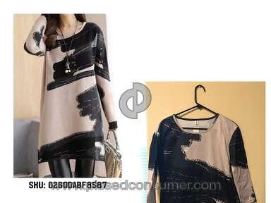 Fashionmia Clothing review 391630