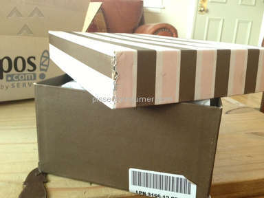 Zappos Footwear and Clothing review 13313