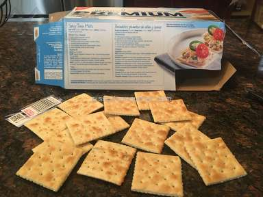 Nabisco - Quality of your Saltine Crackers
