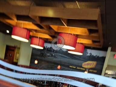 Dennys Restaurant - Never Never