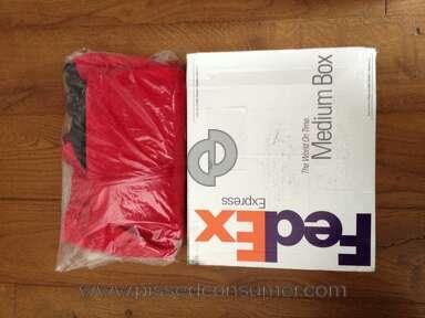 Bongo Us Shipping review 25935
