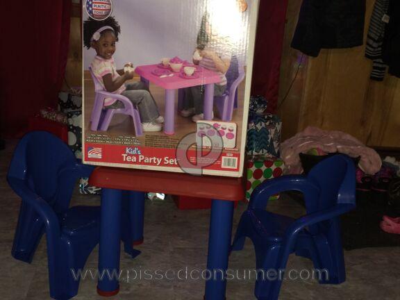 World Tech Toys Big Boys Work Shop Toy Playset