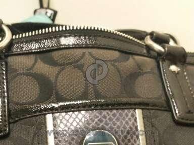 Coach Shopping review 115643