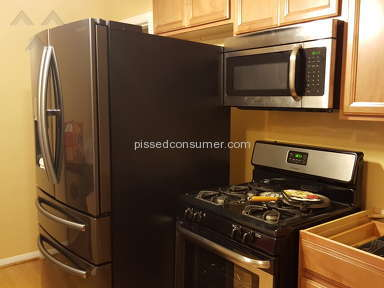 Home Depot - Disappointed kitchen remodel