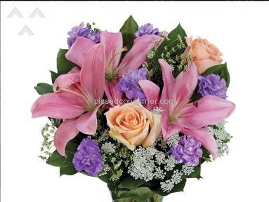 Avasflowers Pastel Grace And Wonder Bouquet review 173074