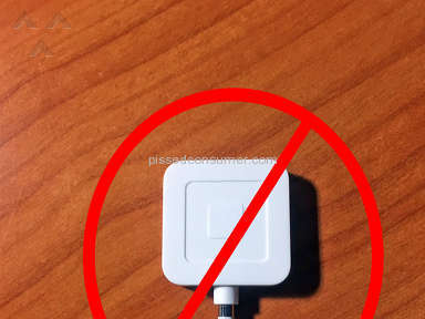 SQUARE CARD READER IS A HUGE RIP OFF