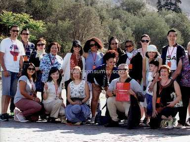 Trafalgar Tours - Greece Adventures