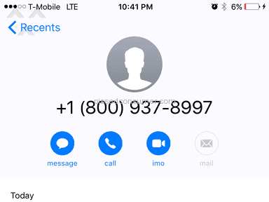 Tmobile - Customer Care Review