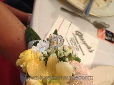 The Enchanted  Florist Flowers / Florist review 15727