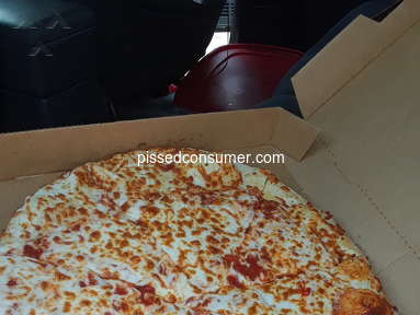 Little Caesars Fast Food review 300834