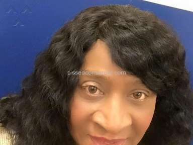 Ebonyline Lace Wig Review from Indianapolis, Indiana